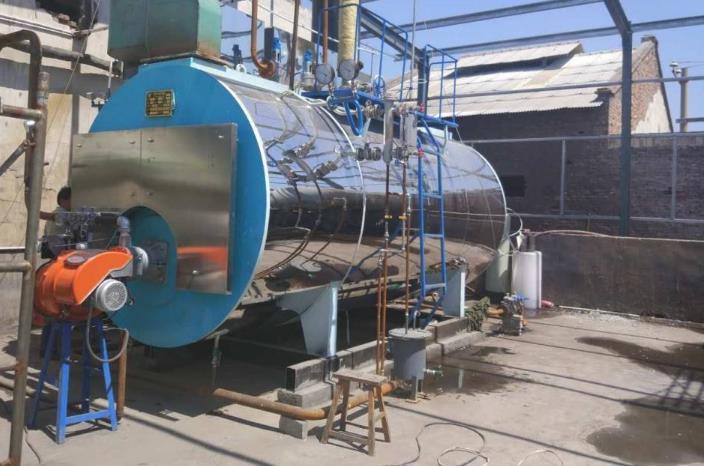 山东锅炉在全国开展锅炉销售渠道合作