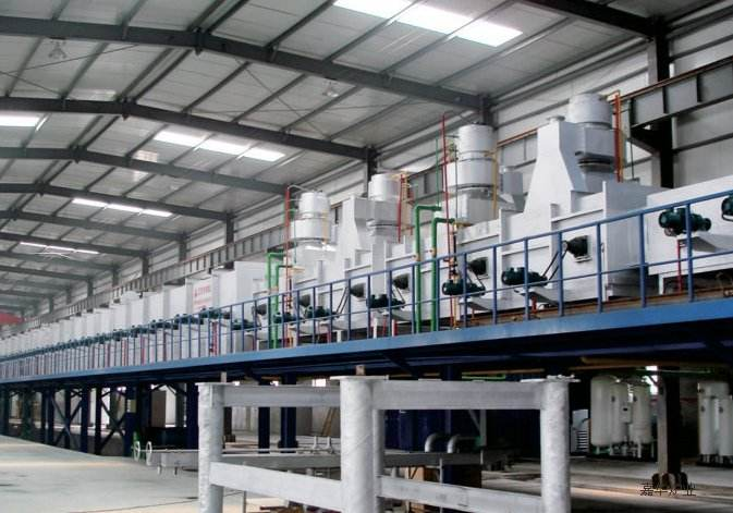 山东锅炉快速开通全国办事处