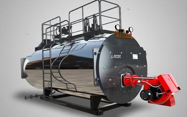 WNSL超低氮燃气蒸汽锅炉