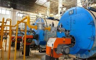 纺织厂专用蒸汽锅炉