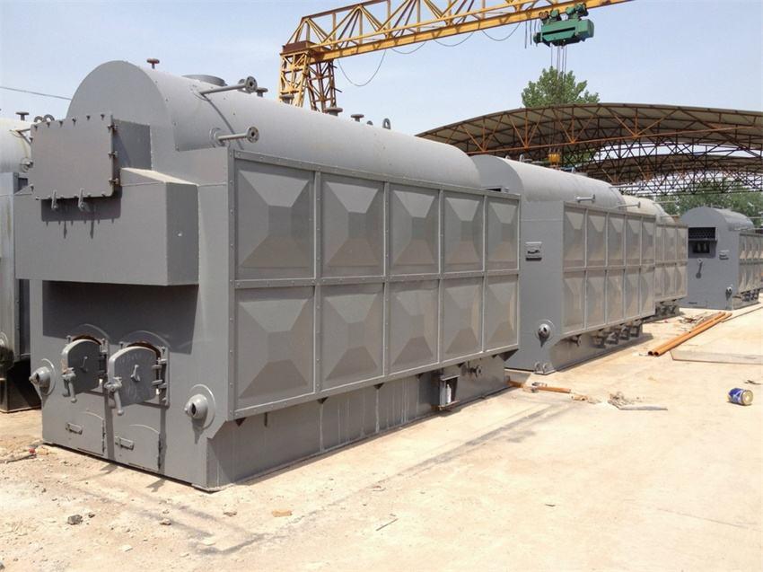 防治大型燃煤锅炉尾部低温腐蚀问题