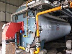 山东导热油锅炉厂家 使用导热油炉,哪个