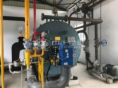 天燃气锅炉价格/2.5吨燃气蒸汽锅炉多少钱