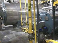 山东燃气锅炉价格 4吨燃气锅炉价格大概